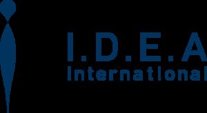株式会社イデアインターナショナルロゴ