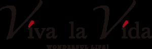 株式会社 Viva la Vidaロゴ