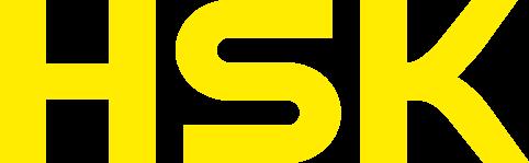 HSK日本実施委員会ロゴ
